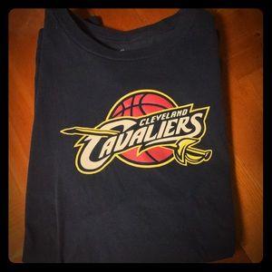 Cavaliers T-shirt